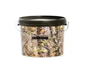 Realtree APG Camo Bucket