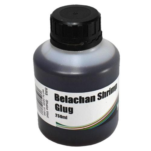 Belachan Shrimp