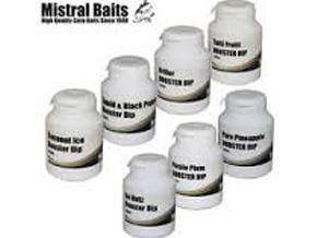 Mistral Carp Nuts Booster Dip