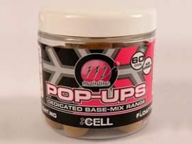 Dedicated Pop-Up