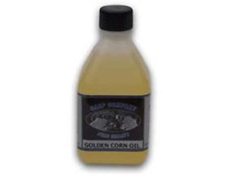 Golden Corn Oil