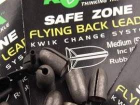 Safe Zone Flying Backleads