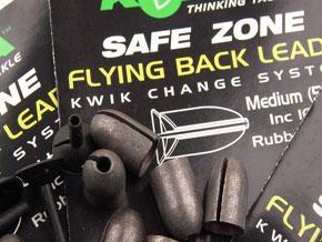 Safe Zone Flying Backleads