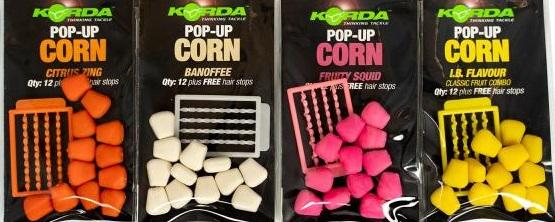 Pop-up Corn