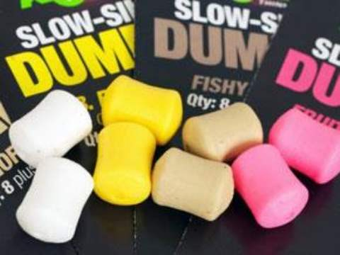 SLOW SINKING DUMBELL