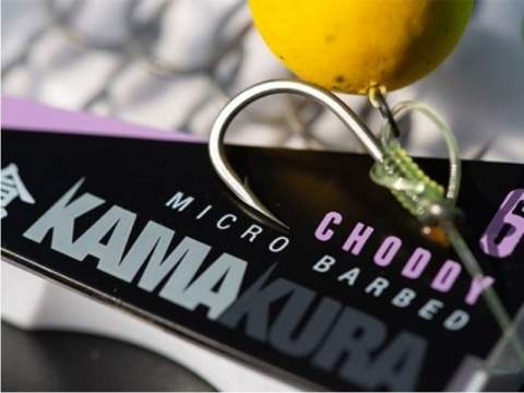 Kamakura Choddy Hooks
