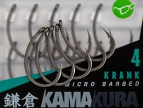 Kamakura Krank Hooks