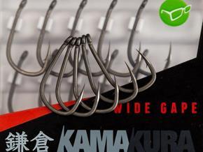Kamakura Wide Gape Hooks