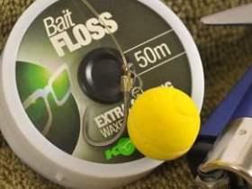 نخ ریسه چود Bait Floss