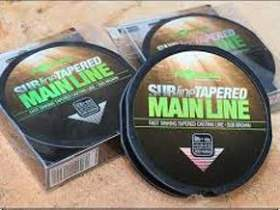 SUBline Tapered Mainline