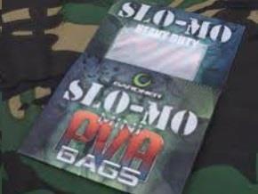 Slo-Mo PVA Bags
