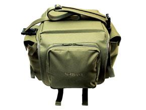 NXG SQUARE BAIT BUCKET BAG