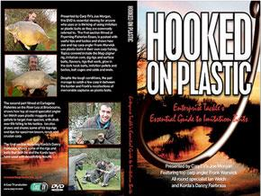 ET DVD - Hooked On Plastic