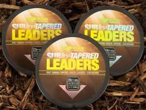 Subline Tapered Leader
