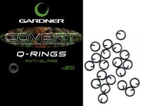 Covert Q Rings