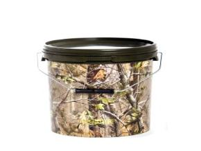 Realtree APG Camo Bucket